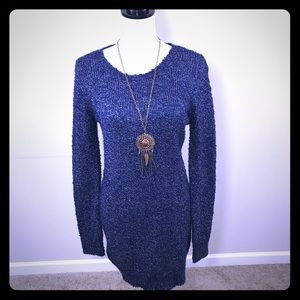 BCBG Generation Sweater Dress NWT! 😍 M